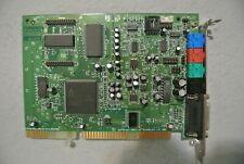 Creative CT4520 Sound Blaster AWE64 ISA Sound Card-VINTAGE