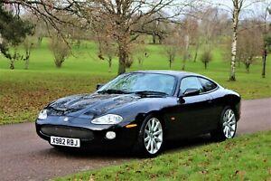 Jaguar XKR  Supercharged Coupe