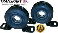 TRANSIT MK6 MK7 2.4 2000 TO 2014 PROPSHAFT CENTRE BEARING MOUNT 5 SPEED PAIR