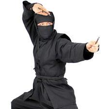 Koga-shozoku - ninja costume or spy-suit