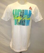 Holly Holm UFC Reebok  Men Short Sleeve 'Street Cred' T-Shirt