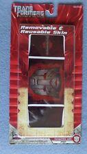 Gamer Graffix Transformers Revenge Of The Fallen Removable Reusable Skin PSP