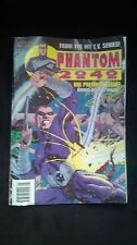 PHANTOM 2040 COMIC ISSUE 1 - (1995)