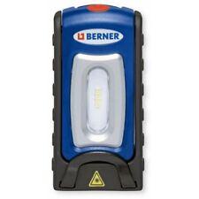 LED Lampe atelier Berner pocket Delux Bright torche akkuleuchte lampe de poche