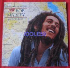 Vinyles bob marley reggae 45 tours
