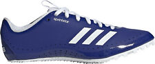 adidas Sprintstar Womens Running Spikes - Blue