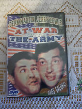 At War With the Army (DVD, 2014) UPC 094933209586