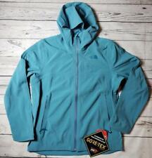 The North Face Men's Apex Flex GTX Jacket Storm Blue GORE-TEX Large NWT $249