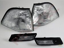 95-96 BMW 3-Series E36 Coupe Convertible Clear Corner Signal & Sidemarker