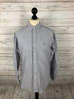 RALPH LAUREN Shirt - Size Small - Classic Fit - Great Condition - Men's