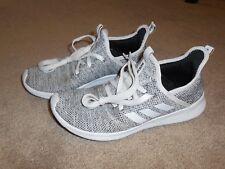 Womens Adidas Cloud Foam Shoes Size 7