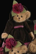"""BEARINGTON BEAR ~ """" RITA ROSEBEARY """""""