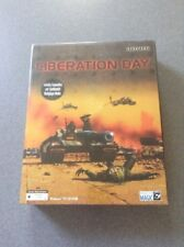Liberation Day      WIN 95       NEW       NIB