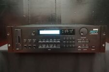 KORG DSM-1 Rare 80's Digital Sampling Synthesiser 3U Rack Mount Module - 100V