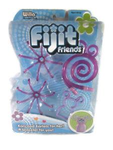 Fijit Friends - Accessory Pack (2011) [Willa] Mattel - Girl Tech