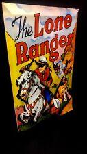 Lone Ranger Comics Jan-Feb in 3-D large 11x17