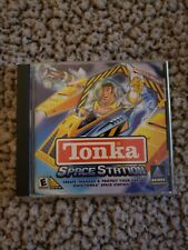 Tonka Space Station (PC, 2000) game with case