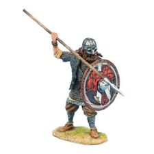 First Legion: VIK019 Viking Warrior Shieldwall with Spear