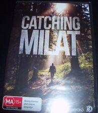 Catching Milat Australian Mini Series (Australia Region 4) DVD – New