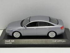 MINICHAMPS 400013000 Sammelmodell Audi A6  2004 M. 1:43