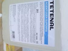 5,3€/L Tetenal Roentogen Superfix Liquid 5l Konzentrat Fixierer Röntgen-Fixierer
