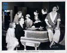 Lilyan Tashman Gold Diggers of Broadway Vintage Photo
