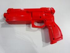 Arcade machine Sega Gun Plastics replacements RED