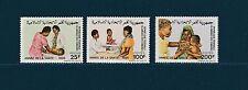 Comores république  année de la santé    1986  poste  **