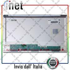 "DISPLAY LCD   15.6"" B156W02 1366x768 LED 40 PIN basso/sinistra 0797"