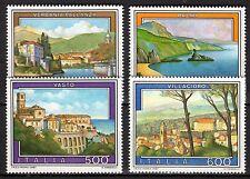 Italy - 1987 Tourism - Mi. 2012-15 MNH