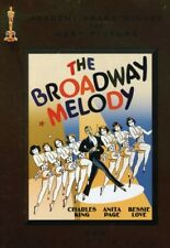 The Broadway Melody [New DVD] Full Frame, O-Card Packaging