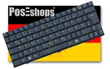 ORIG. QWERTZ teclado medion akoya e1210 s1210 s1211 e1212 md96888 serie de nuevo