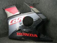 91-94 Honda CBR 600 F2 Left Side Fairing Cowl L6