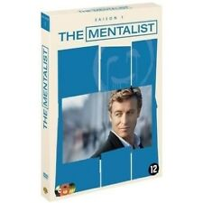 THE MENTALIST, SAISON 1 NEUF SOUS CELLO