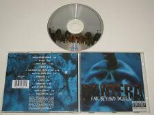 PANTERA / Far Beyond DRIVE (EastWest 7567-92302-2) CD Album