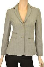 Petite Striped Coats, Jackets & Vests for Women