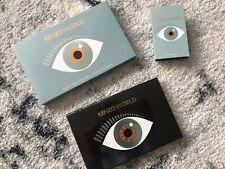 KENZO lidschatten palette, limited edition, neu, new, eyeshadow palette, dior