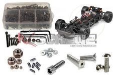 RC Screwz HPI True 1/10 Cup Racer Stainless Steel Screw Kit #RCZHPI051 OZ RC