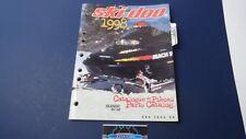 1998 Ski-doo SKANDIC 380 / 500 Snowmobile Parts Manual #480 1440 00