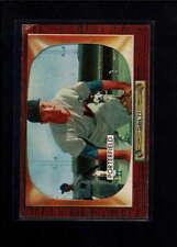 1955 BOWMAN  #104 BOB PORTERFIELD EX F3403