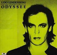 Udo Lindenberg Odyssee (1983) [LP]