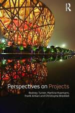 Perspectives on Projects, Turner, Rodney J., Used; Good Book