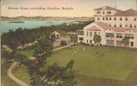 Hamilton, BERMUDA - Belmont Manor - 1932