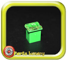 40 AMP Green ULTRA MICRO Fusible Link Automotive Fuse FOR Ford Ranger PX 1