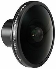 Fisheye Camera Conversion Lens