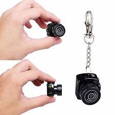 Mini DVR Spy Tiny Camera Web Cam Video Recorder + USB Cable +USB Manual +Belt