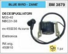 450920 BOBINA DECESPUGLIATORE BLUE BIRD ZANE' M33 M40 NBC31 NBC 38 33 40 31 38