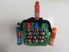 Bingo Tote Bag in Green - 6 Bingo Daubers Included! Bag holds 6 daubers