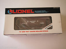 Lionel 1988 T.T.O.S. Convention Car A Nacond A 81988