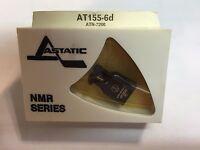 AUDIO TECHNICA needle ATN 3200 IN ASTATIC PKG. AT-155-6D -GENUINE TECHNICA